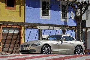 Pre-launch impressions: BMW Z4 2009
